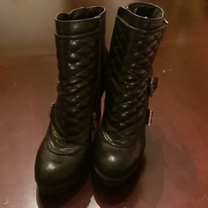 Nine West Accalia Booties